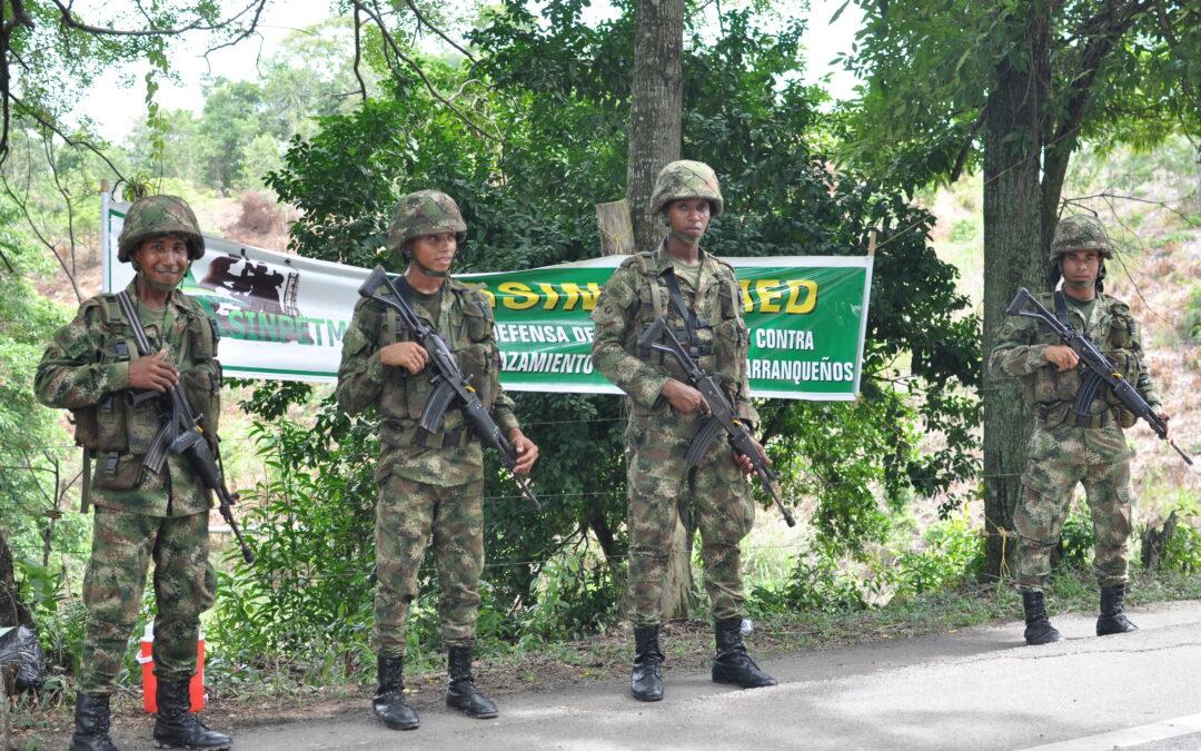 Llamado de 870 organizaciones a proseguir las conversaciones de paz y a pactar el cese bilateral al fuego