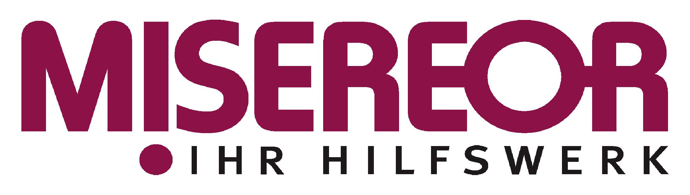 LogoMisereor
