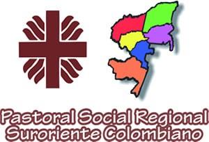 PASTORAL SOCIAL REGIONAL